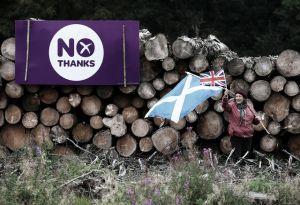 """Eilean Siar vote """"No"""" in Scottish Referendum"""