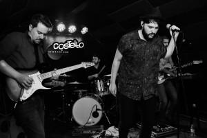 Siberia presenta en la capital su primer álbum debut