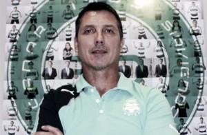 Silboldi desea seguir en Santos