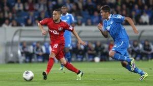 Sam y Kiessling sitúan líder provisional al Leverkusen