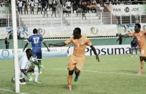Costa de Marfil se acerca a la Copa África