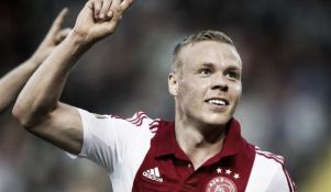 Sigthórsson renueva con el Ajax