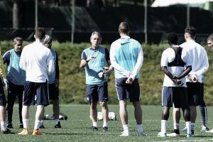 """Inter, Silvinho: """"Esperienza nuova, mi sento ancora un giocatore"""""""