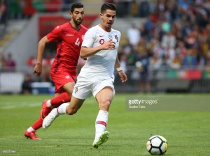 Huddersfield Town interested in signing Andre Silva from AC Milan