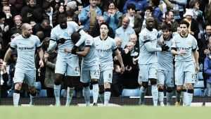 Manchester City 2015/16 fixtures released