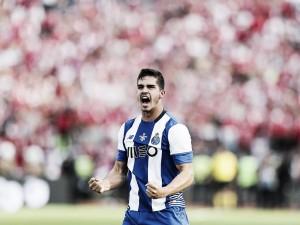El Porto blinda a André Silva
