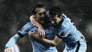 Manchester City - Burnley: el entusiasmo reta al aprieto en el Etihad Stadium