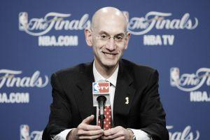 La NBA se embolsará 2.660 millones al año por sus derechos televisivos