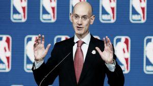 La NBA introduce test antidoping