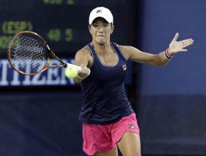 Soler Espinosa venció a Stephens, la tercera favoritaen Guangzhou