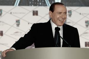 """Milan - Closing, parla Berlusconi: """"Se con i cinesi non va a buon fine noi ci siamo"""""""