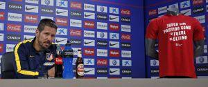 """Simeone: """"Voglio dimostrare che è possibile"""""""