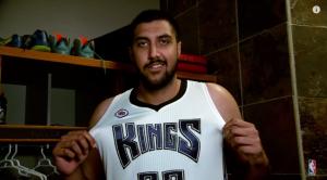 Sim Bhullar nella storia: è il primo giocatore di origini indiane nella NBA