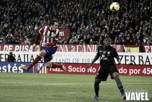 Atlético de Madrid vs Levante en vivo y en directo