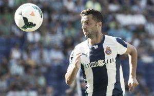 Simao y Capdevila no seguirán en el Espanyol