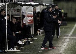 """Simeone: """"Para mí fue una semana normal, no hubo nada extraño"""""""