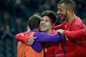 Fiorentina: per la porta spunta Gabriel, blindato Simeone. Più vicino Marko Pjaca