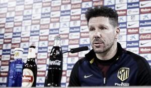 """Simeone: """"Nos hemos reencontrado con lo mejor de nosotros mismos en el campo"""""""