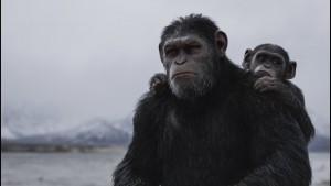 """Crítica de """"La Guerra del Planeta de los Simios"""""""