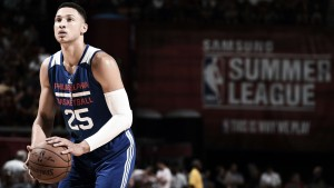 La lesión de Ben Simmons podría obligar a los Sixers a mover ficha