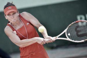 WTA Roma: Halep facile contro Venus, cade la Bouchard