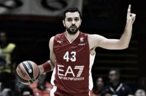 Lega Basket, Milano torna alla vittoria contro Brindisi (99-86)
