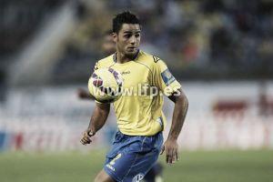 Las Palmas - Mirandés: puntuaciones de Las Palmas, jornada 13 de Liga Adelante
