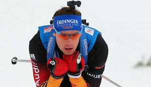 Biathlon - Hochfilzen: Schempp conquista la Sprint maschile, battuto Martin Fourcade