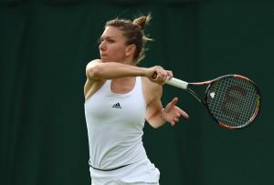 Wimbledon, il programma femminile del mercoledì: Halep - Schiavone, in campo anche Errani e Knapp