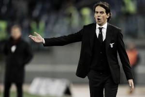 """Inzaghi detona gramado do Olímpico: """"Não permite jogar futebol"""""""