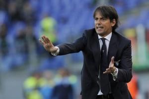 """Lazio, Simone Inzaghi: """"Spero che Biglia rinnovi, destino rimanessi qui"""""""