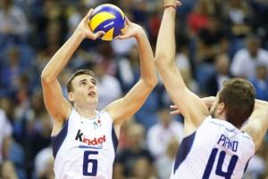 Volley M - Ecco quale sarà il programma della World League 2017