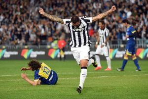 Juventus: il ritorno di Pepe e quella prima Juve di Antonio Conte