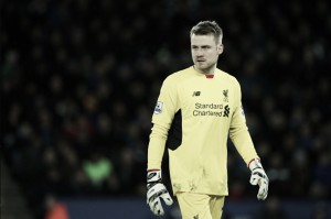 Liverpool not creative enough against Leicester, insists Simon Mignolet