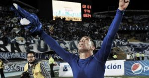 Multa para Maximiliano Núñez