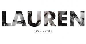 Lauren Bacall, el último icono
