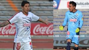 Diego Jiménez y Francisco Canales cumplirán 100 partidos con Lobos
