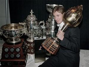 Art Ross: preciado ganador