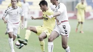 España Sub-18 convoca a Villa y Pepe