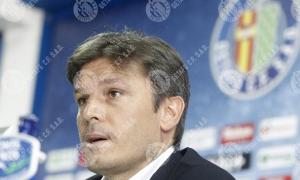 """Toni Muñoz: """"Faltan algunos jugadores para completar la plantilla"""""""