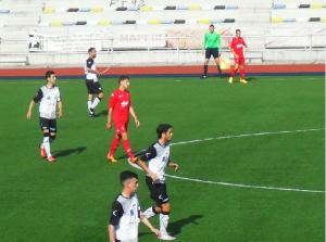 El Caudal Deportivo vence sin muchos apuros en el primer amistoso de pretemporada