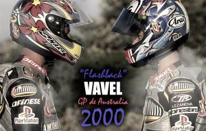 Flashback Australia 2000: hasta la bandera, todo es carrera