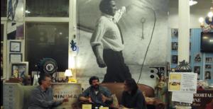 70 Teclas elige el guion de 'La isla mínima' para su publicación