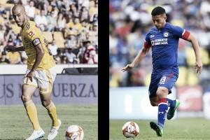 Mano a mano: Iván Marcone vs Guido Pizarro