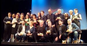 Los Premios Unión de Actores ya conocen a sus ganadores en cine