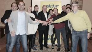 El Baix Mestrat, protagonista en el encuentro de liga ante el Granada