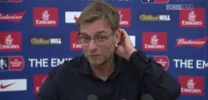 "Klopp: ""Evaluaremos a Coutinho y Origi antes del partido de mañana"""