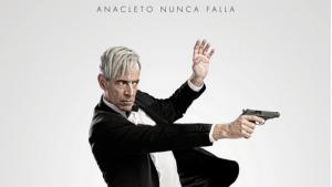 Primeros pósters de 'Anacleto: Agente secreto'