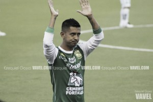 """Elías Hernández: """"Jugar en Europa tiene ventajas"""""""