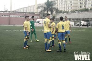 Previa Las Palmas Atlético - FC Jumilla: salir del Pozo